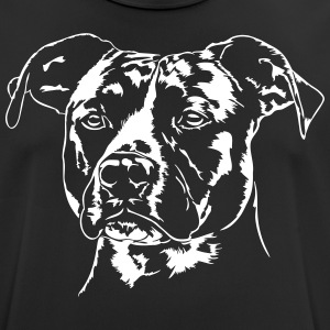 Staffordshire TERRIER - T-shirt respirant Homme