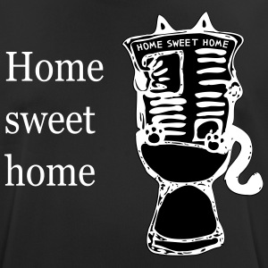 Home sweet home - T-shirt respirant Homme