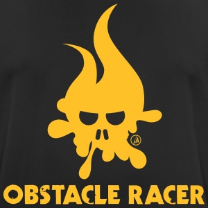 Obstacle Racer Elements - Men's Breathable T-Shirt