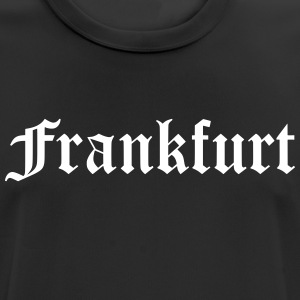 Frankfurt - Men's Breathable T-Shirt