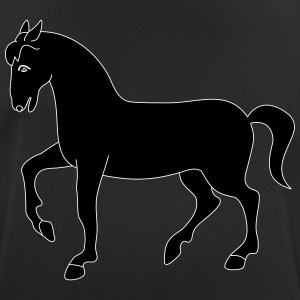 horse - Men's Breathable T-Shirt