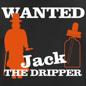Jack The Dripper - Men's Breathable T-Shirt