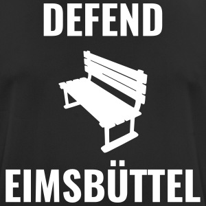 Eimsbüttel - Defend - Men's Breathable T-Shirt
