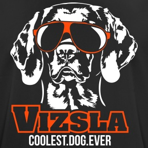 VIZSLA coolest dog - Men's Breathable T-Shirt