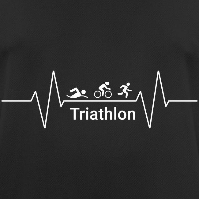 Triathlon Heartbeat