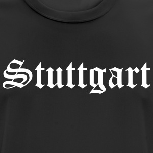 Stuttgart - Men's Breathable T-Shirt