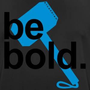 Asgardian Sports - Be bold. (groß) - Männer T-Shirt atmungsaktiv