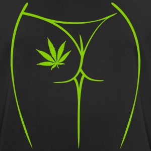 083 weed bud - Men's Breathable T-Shirt