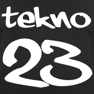 Tekno 23 - Men's Breathable T-Shirt