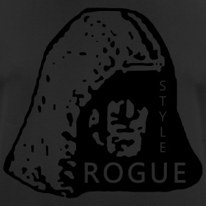 Rogue Style Pure - Men's Breathable T-Shirt