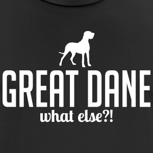 GREAT DANE whatelse - Herre T-shirt svedtransporterende