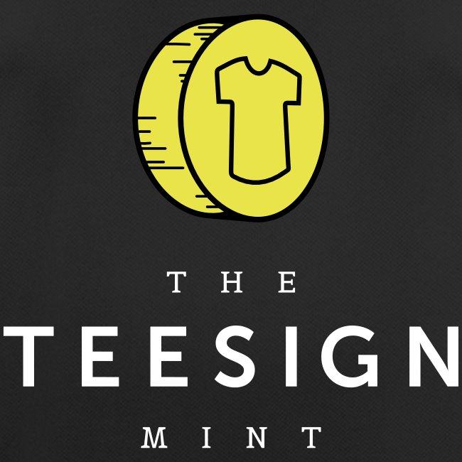 Teesign Mint Tshirt FA 4
