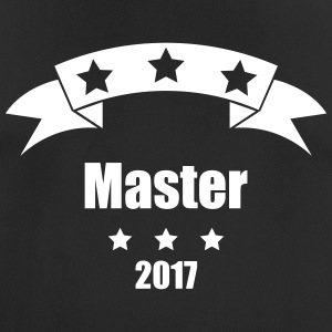 master2017 - T-shirt respirant Homme