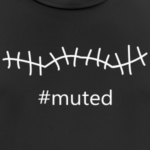 Muted - Men's Breathable T-Shirt