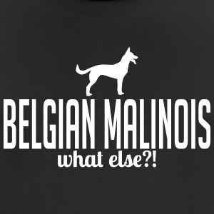 BELGIAN MALINOIS what else - Men's Breathable T-Shirt