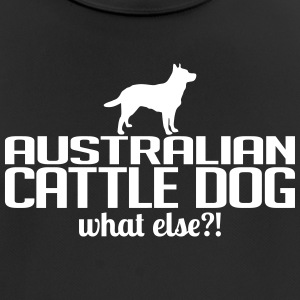 AUSTRALIAN CATTLE DOG what else - Männer T-Shirt atmungsaktiv