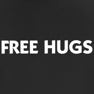 Free Hugs - Men's Breathable T-Shirt