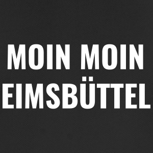 Eimsbüttel - Moin Moin - Men's Breathable T-Shirt