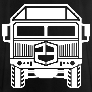 Sound truck 23 - Men's Breathable T-Shirt