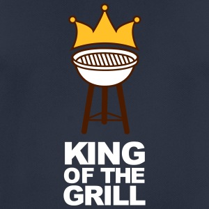 The King Of The Grill - T-shirt respirant Homme