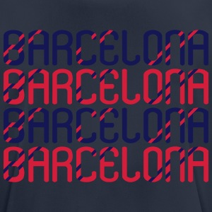Barcelona - Men's Breathable T-Shirt
