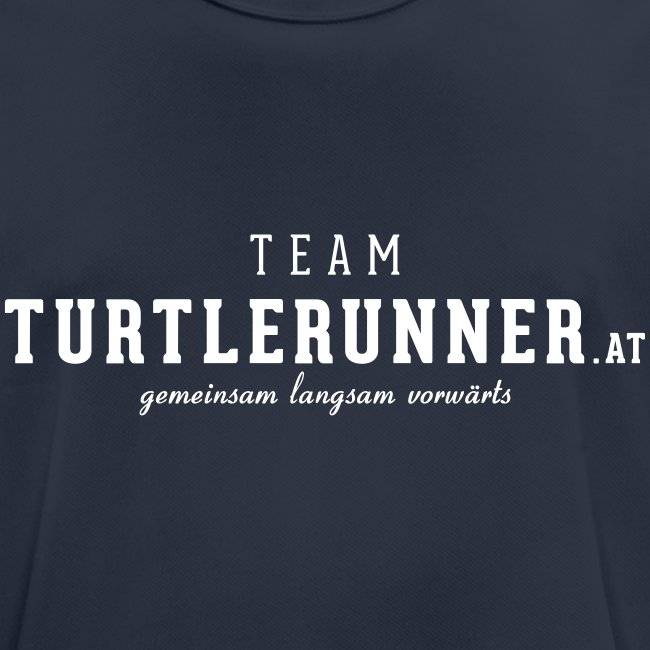 Turtlerunner Team