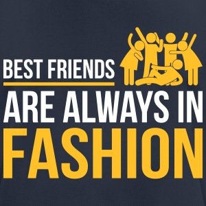 Best friends are always in fashion - Men's Breathable T-Shirt