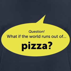 Pizza - Men's Breathable T-Shirt