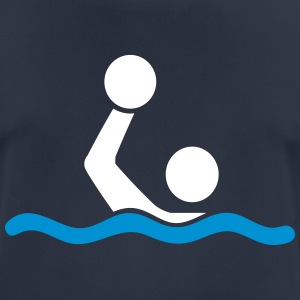 water polo - Men's Breathable T-Shirt