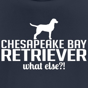 whatelse Chesapeake Bay Retriever - Camiseta hombre transpirable