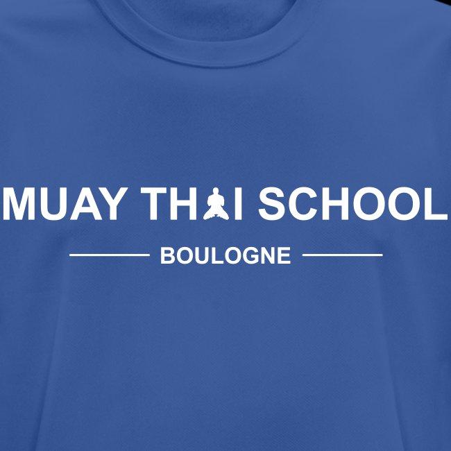MTS92 Boulogne