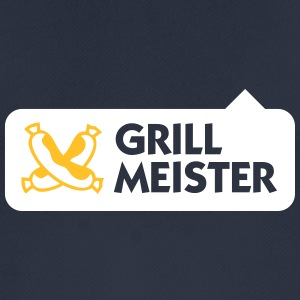 Grillmeister - Men's Breathable T-Shirt