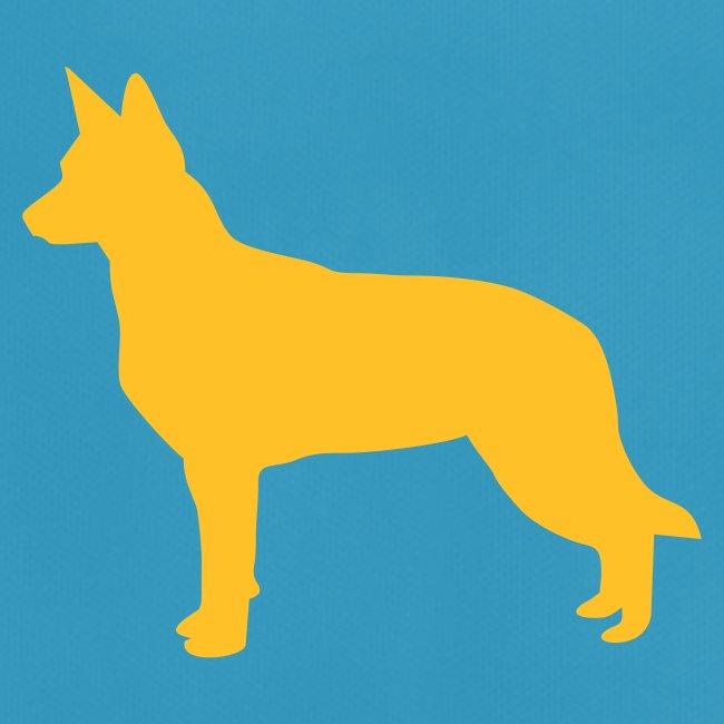 australiankelpie