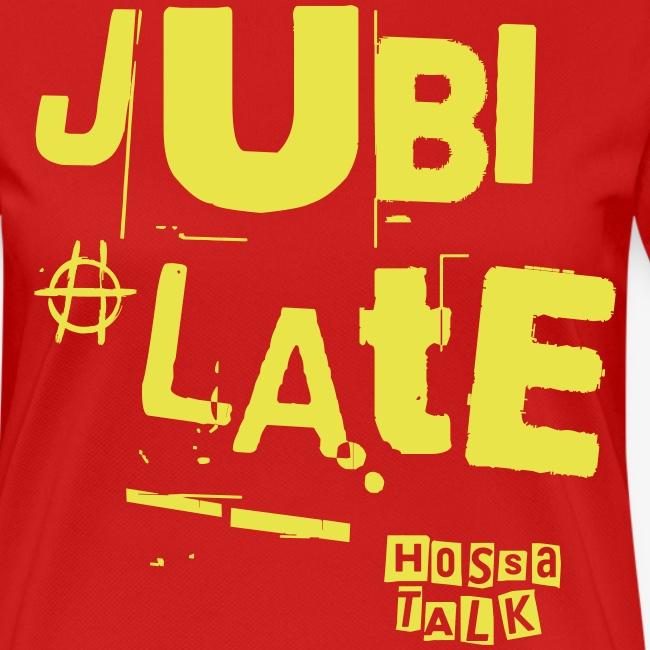Jubilate-Hoodie