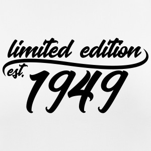 Limited Edition 1949 is - T-shirt respirant Femme