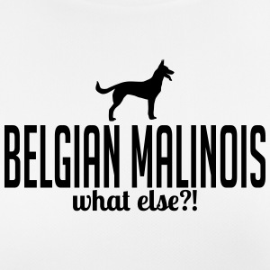 BELGIAN MALINOIS what else - Women's Breathable T-Shirt