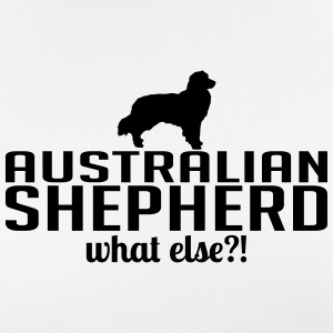 AUSTRALIAN SHEPHERD what else - Frauen T-Shirt atmungsaktiv
