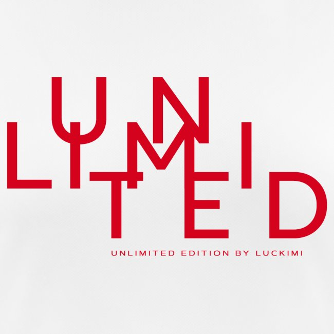 Unlimited red