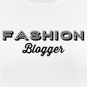 Fashion blogger from Germany - Women's Breathable T-Shirt