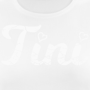 Tini 1 - Women's Breathable T-Shirt