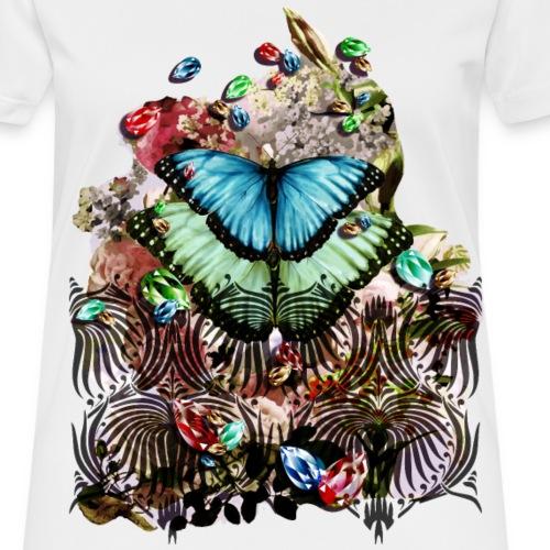 Wings To Fly - Maglietta da donna traspirante