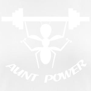 Auntpower 2.Edition - Women's Breathable T-Shirt