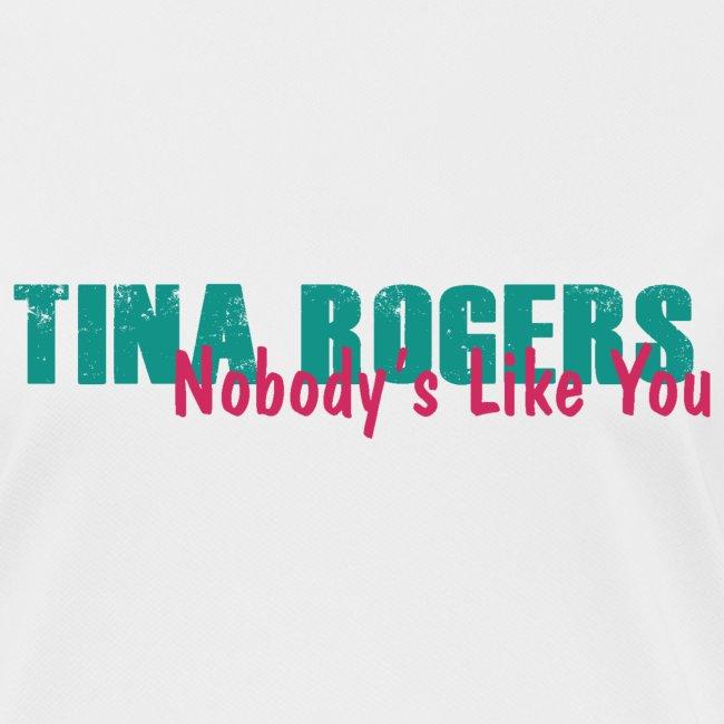Tina Rogers