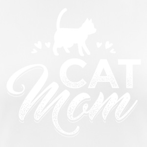 CAT CAT MOM W - Women's Breathable T-Shirt