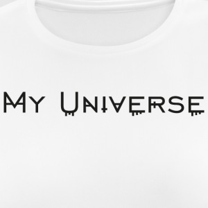 My universe - my universe - Women's Breathable T-Shirt