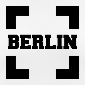 Berlin in Case - Frauen T-Shirt atmungsaktiv