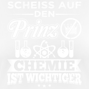 Chemistry SCHEISS PRINZ - Women's Breathable T-Shirt