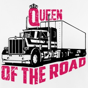 Queen Of The Road - T-shirt respirant Femme