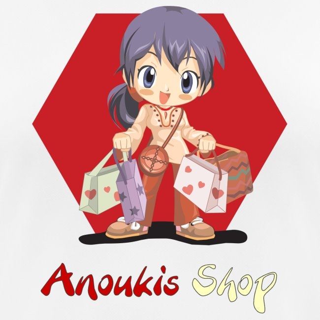 Anoukis Shop - Shopping