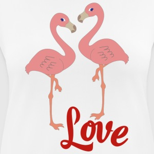 In love - Women's Breathable T-Shirt